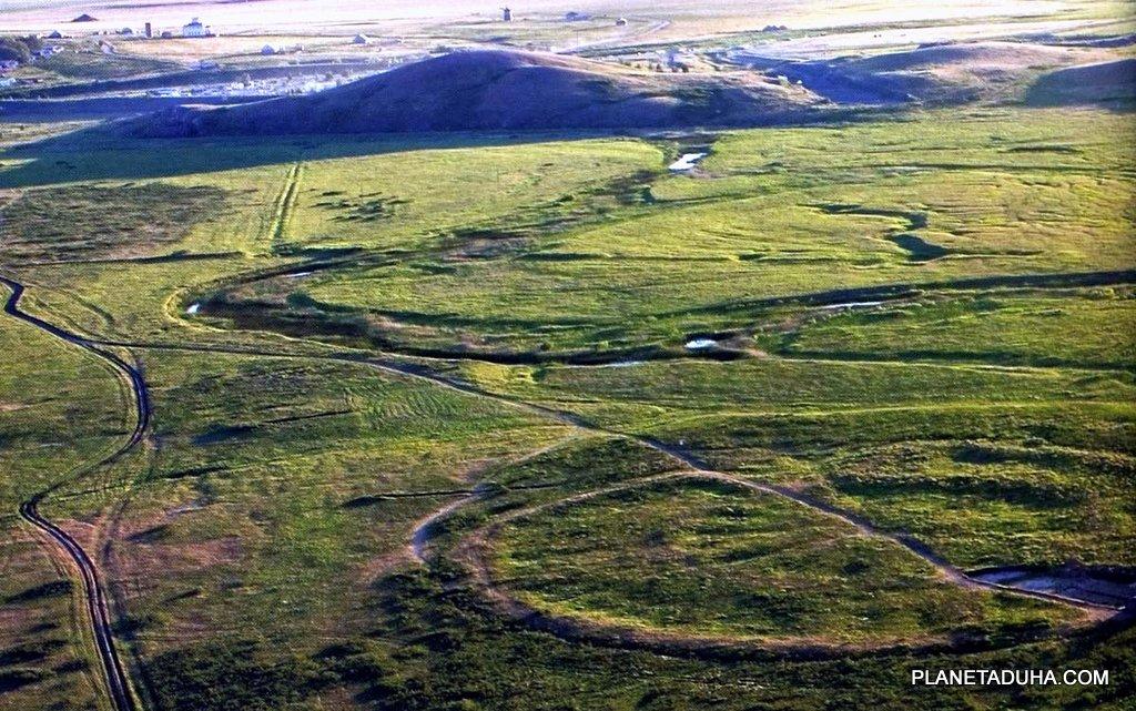Древний город Аркаим - что это за город и где он находится