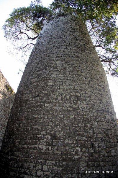 Башня Большой Зимбабве
