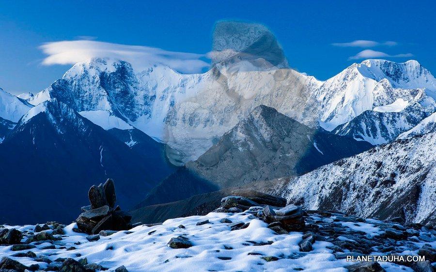 Гора Белуха – Обитель Богини Умай